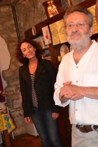 La vigne - avec Michel Vieujean