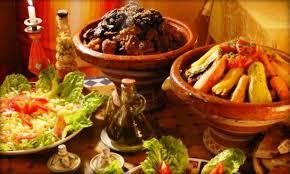 buffet-marocain