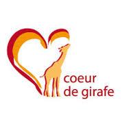 coeur de girafe
