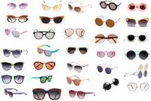 collection lunettes