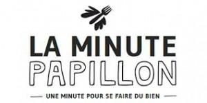 la minute papillon