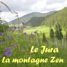 le jura la montagne zen