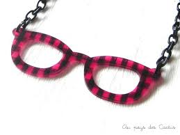 les lunettes du passé nous enchainent